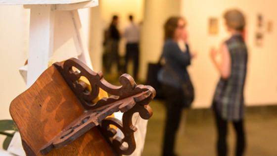 Discover Upcoming Exhibits and Performances